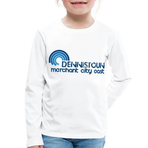 Dennistoun MCE - Kids' Premium Longsleeve Shirt