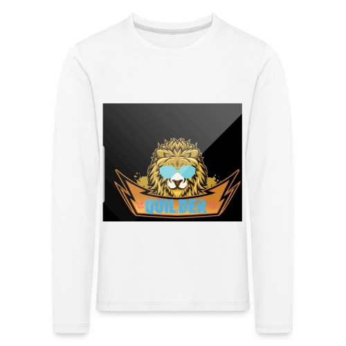 20200216 104401 - Långärmad premium-T-shirt barn