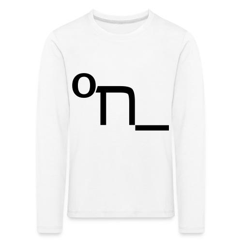 DRUNK - Kids' Premium Longsleeve Shirt