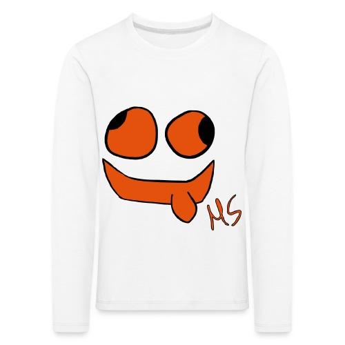 Mindless 2 - Kinder Premium Langarmshirt