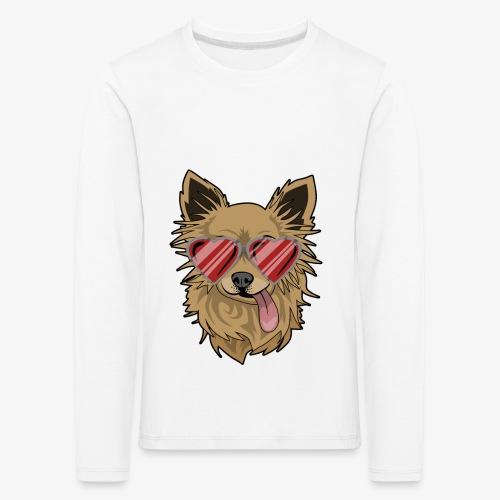 Cool Engla - Långärmad premium-T-shirt barn
