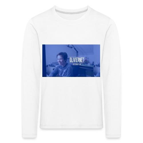 banner 3 jpg - Kinderen Premium shirt met lange mouwen