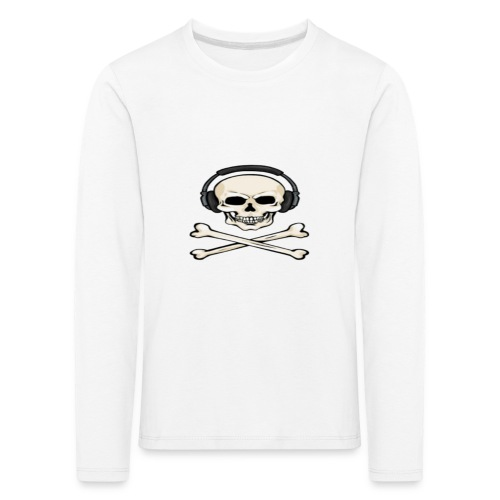 Blake The Gamer - Kids' Premium Longsleeve Shirt