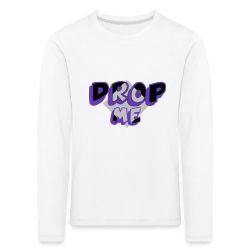 1494527589231 - Kinderen Premium shirt met lange mouwen