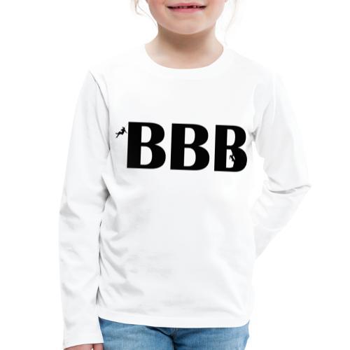 BBB - Kinder Premium Langarmshirt