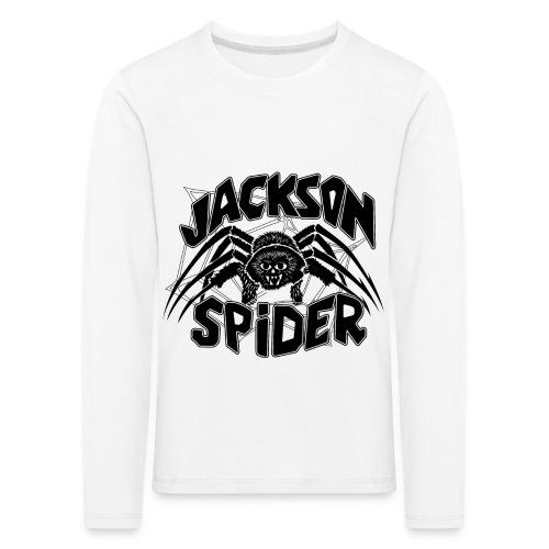 jackson spreadshirt - Kinder Premium Langarmshirt