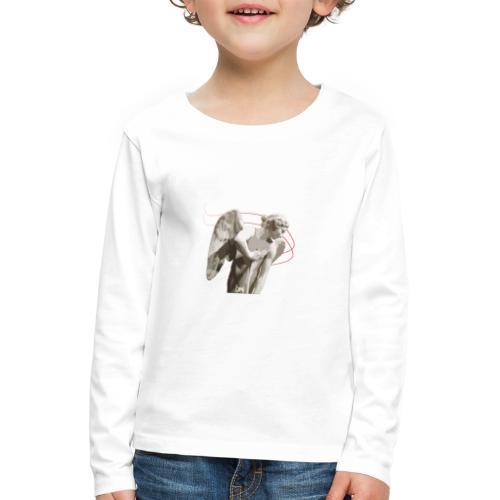 Angelo custode 2 - Maglietta Premium a manica lunga per bambini