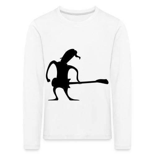 bassman - T-shirt manches longues Premium Enfant