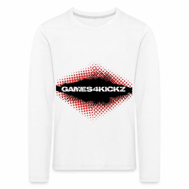 Games4Kickz Logo 003