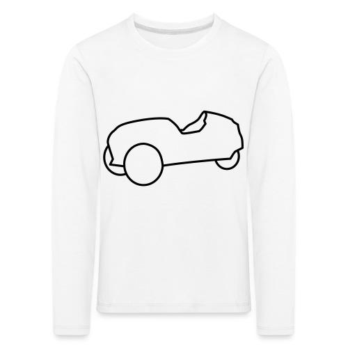 Velayo - Kinder Premium Langarmshirt