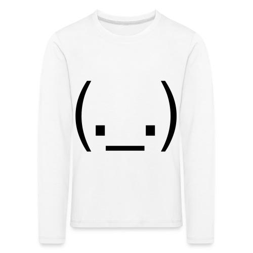 EGGHEAD - Kids' Premium Longsleeve Shirt
