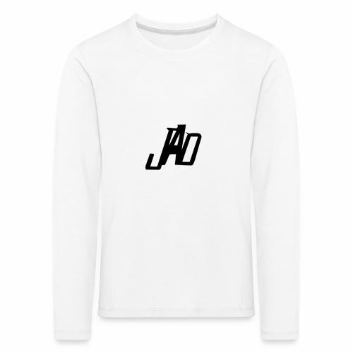 Jenna Adler Designs - Långärmad premium-T-shirt barn