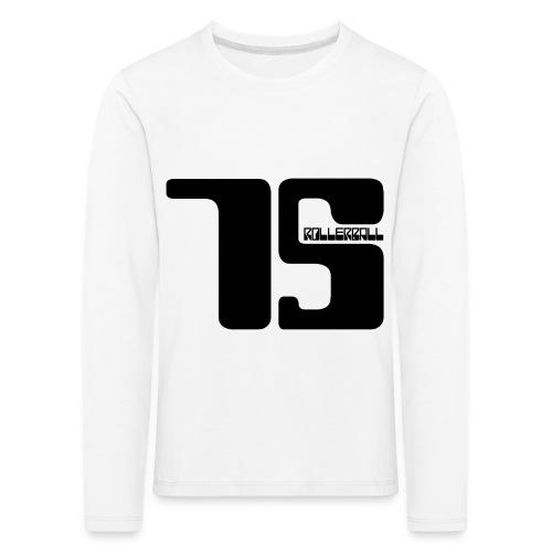 Rollerball 1975 Team shirt - Kids' Premium Longsleeve Shirt