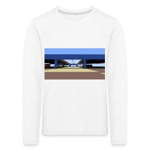 2017 04 05 19 06 09 - T-shirt manches longues Premium Enfant