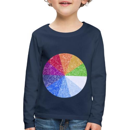 APV 10.1 - Kids' Premium Longsleeve Shirt