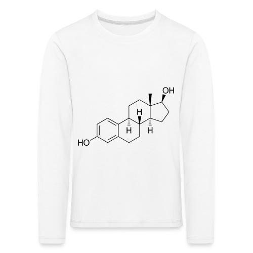 estrogen - Kids' Premium Longsleeve Shirt