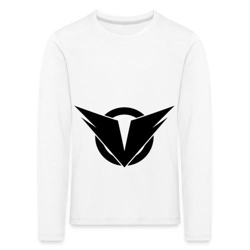 Vintry Logo on back - Kinder Premium Langarmshirt
