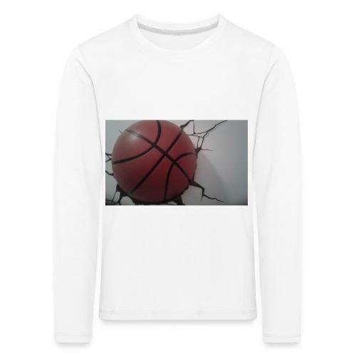 Softer Kevin K - Långärmad premium-T-shirt barn
