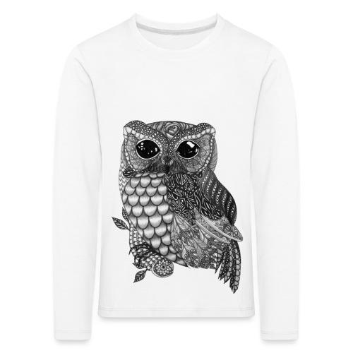 Bilde 28 09 2016 20 33 06 png - Premium langermet T-skjorte for barn