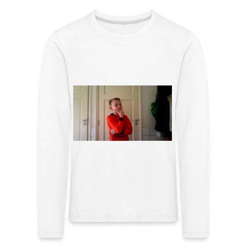 generation hoedie kids - Kinderen Premium shirt met lange mouwen
