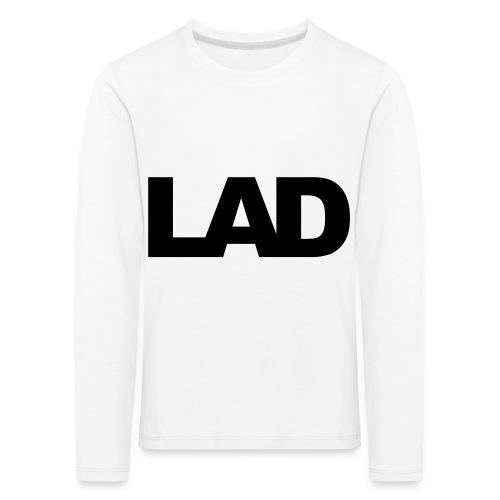 lad - Kids' Premium Longsleeve Shirt