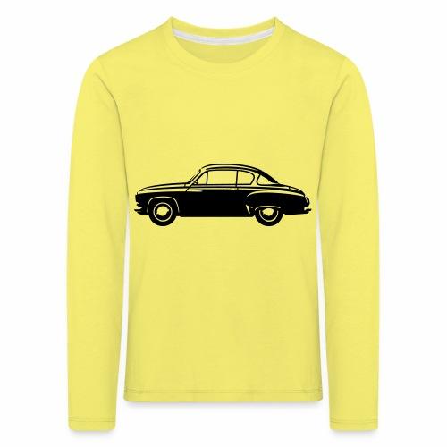 Classic car Coupe - Kids' Premium Longsleeve Shirt