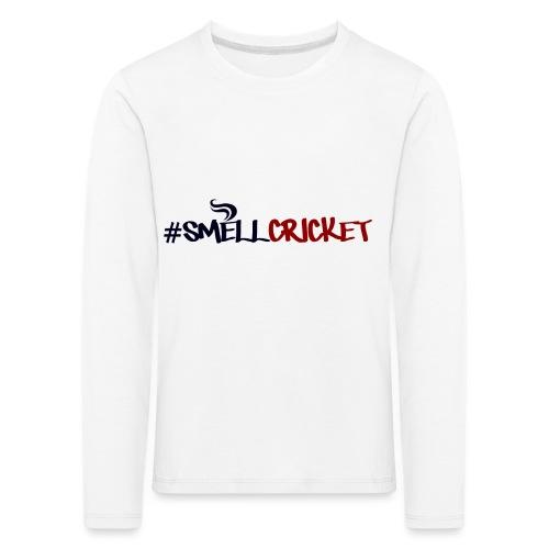 smellcricket - Kids' Premium Longsleeve Shirt