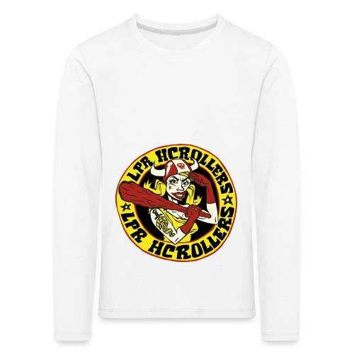 Lpr HCRollers - Lasten premium pitkähihainen t-paita
