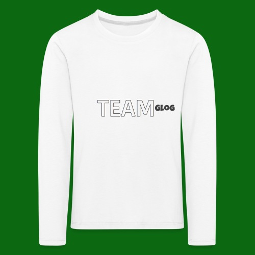 Team Glog - Kids' Premium Longsleeve Shirt