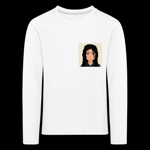 Stokorzi - Kids' Premium Longsleeve Shirt