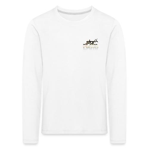 Logo png - Kids' Premium Longsleeve Shirt