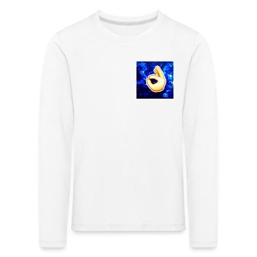 LEGENDOJEN PAIDAT/HUPPARIT/HATUT/KAIKKEE RANDOMII - Lasten premium pitkähihainen t-paita