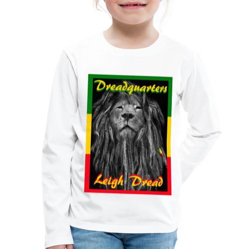 Dreadquarters - Kids' Premium Longsleeve Shirt