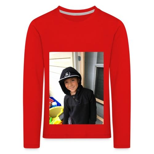 Soshady.com - T-shirt manches longues Premium Enfant