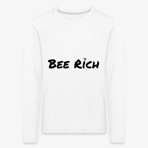 beerich - Kinderen Premium shirt met lange mouwen