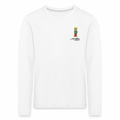 spliffy2 - Kids' Premium Longsleeve Shirt