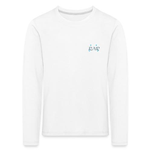 RNR - Kids' Premium Longsleeve Shirt