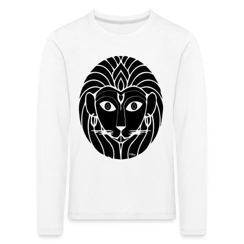 Narasimha T - Kids' Premium Longsleeve Shirt