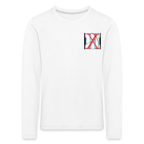 first batch - Kids' Premium Longsleeve Shirt