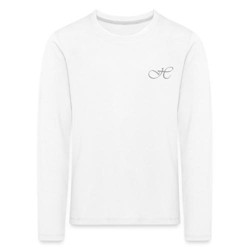 Meurtos - Kids' Premium Longsleeve Shirt