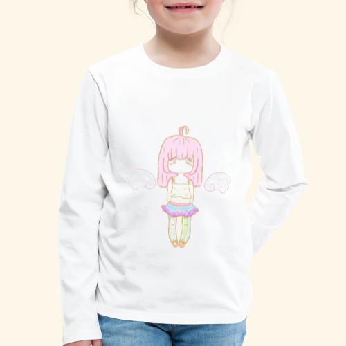 Baby angel - T-shirt manches longues Premium Enfant