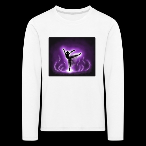 Dream Dancer - Kids' Premium Longsleeve Shirt
