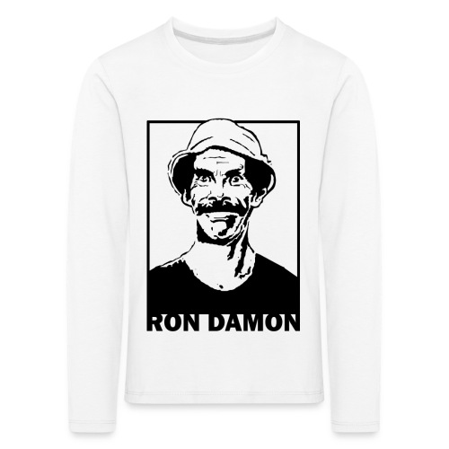Don Ramon - Kids' Premium Longsleeve Shirt