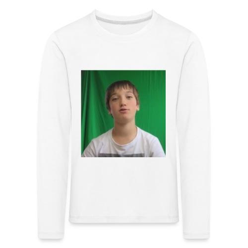 Game4you - Kinderen Premium shirt met lange mouwen