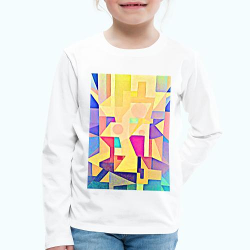 TRINITY - Kids' Premium Longsleeve Shirt