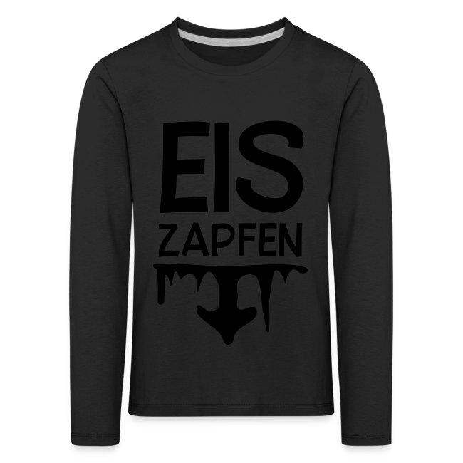 """Skishirt """"Eiszapfen"""""""