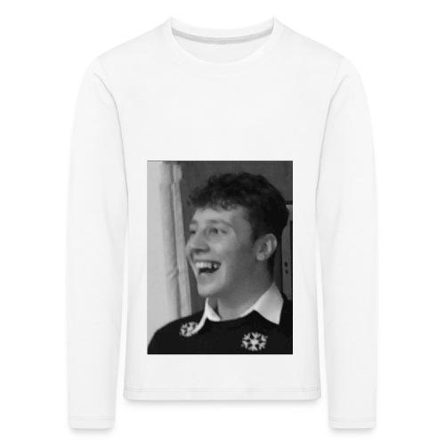 El Caballo 2 - Kids' Premium Longsleeve Shirt