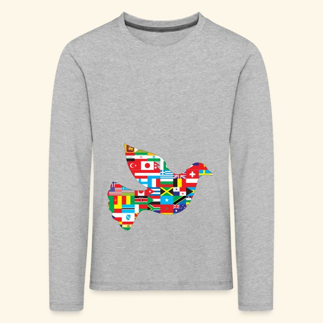 countrys t-shirt