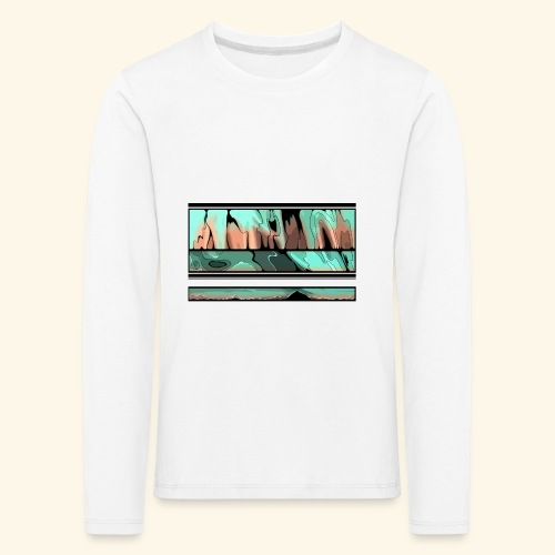 Slur-F06 - Kids' Premium Longsleeve Shirt
