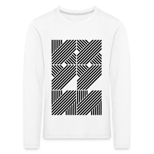 Kui Hui - T-shirt manches longues Premium Enfant